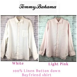 Tommy Bahama Size L.  (Lot of 2)